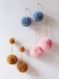 best 25 pom pom crafts ideas on pom pom diy diy doll