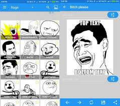 Meme Creatoe - best meme generator apps for android create memes