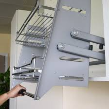 kitchen lifter cabinet lift system elevator basket venace