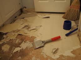 simple bathroom vanity removal hah