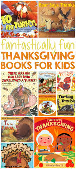 thanksgiving books for parenting chaos
