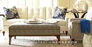 Henredon Leather Sofa Henredon Sofa Cross Jerseys