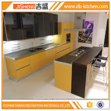 free design laminate new model kitchen cabinet buy new model