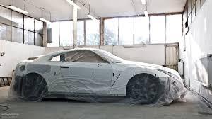 Nissan Gtr Back - strike u003ebarn u003c strike u003e paint shop find nissan gt r resprayed back