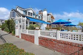 image california usa newport beach fence street cities houses