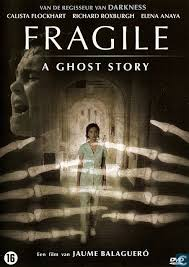 film ghost muziek fragile a ghost story dvd catawiki