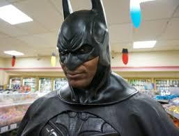 meet the real life crime fighting batman newstalk