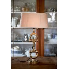 Wohnzimmer Lampenschirm Happy Horse Table Lamp Base Brass Lampen U0026 Lampenschirme