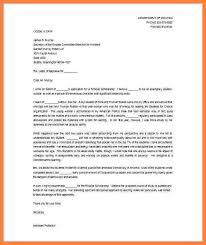 3 example of letter of recommendation for scholarship appeal