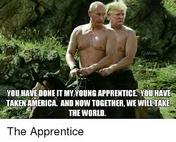 Taken Meme - meme you have done it my youngapprentice vouhave taken america and