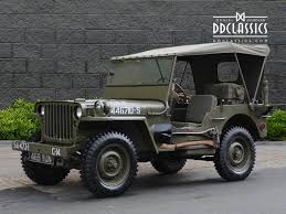 ford jeep an incredible piece of military history the gpw jeep helped win