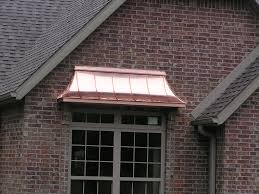 Rock Pegs For Awnings 03 Copper Awning Detail Exterior Doors Pinterest Window