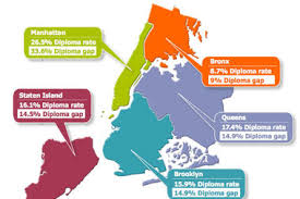 entry level jobs journalism nyc maps new york lags behind nation on helping people with disabilities
