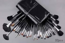outlet s mac makeup brushes 32pcs