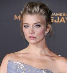 natalie dormer w e how to get natalie dormer s makeup from the mockingjay part 2