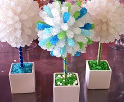 Candy Vases Centerpieces Candy Centerpieces Coach U0027s Party Rentals Macomb County Mi One