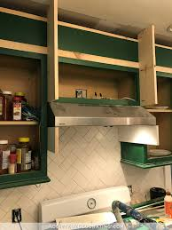 kitchen design ideas rv stove exhaust vent cover vented gas