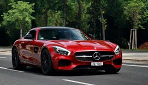 newest mercedes model mercedes launches a model amg gt s at rs 2 4 cr