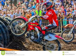 red bull motocross race red bull 111 mega watt motocross and hard enduro race editorial
