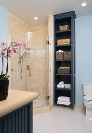 Bathroom Storage Corner Cabinet Best 25 Corner Linen Cabinet Ideas On Pinterest Bathroom Corner