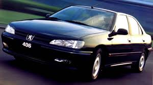 peugeot 406 sedan u00271995 u201399 youtube