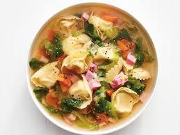 soup kitchen menu ideas best 25 tortellini in brodo ideas on italian orzo
