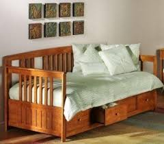 Mission Style Loveseat Mission Style Daybed Foter