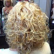 high nape permed haircut 40 gorgeous perms looks say hello to your future curls