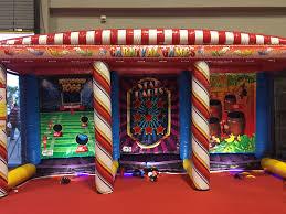 carnival game rentals dayton party rental
