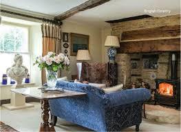 Home Interior Photos Beautiful Interior Home English Country - English country style interior design