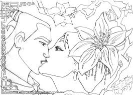 kiss mulan shang lizzzy art deviantart