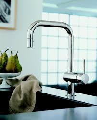 grohe kitchen faucet 1 grohe minta u auslauf ambiente inspiration