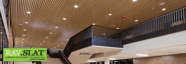 Wood Slat Ceiling System by Wood Ceiling Singapore Ceiling Design Singapore Ceiling Strip