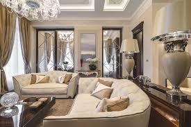 ClassicStyle Apartment In Ospedaletti Evoking The Italian Riviera - Italian home interior design
