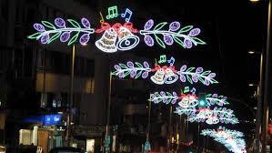 Christmas Decorations Cheap Nz by Invercargill City Council Lights A U0027new Zealand First U0027 Supplier