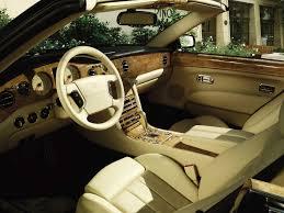 bentley azure 2006 bentley azure convertible interior 1920x1440 wallpaper