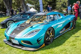 koenigsegg agera r 2017 the 11 koenigseggs of monterey car week 2017 koenigsegg