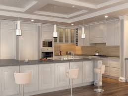furniture kitchen set 3d interior kitchen set cgtrader