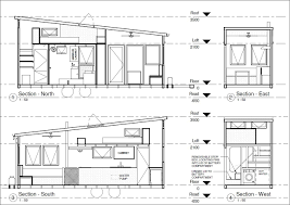 Design Your Own Tiny Home On Wheels by The Haven 30 Tiny Homes On Wheels Floor Plans Crtable
