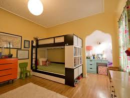 Kids Room Designer by A Shared Bedroom For A Brother And Sister Hgtv