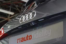 audi parking system advanced audi parking system advanced integrated rear view for audi
