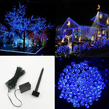 String Of Led Lights by Aliexpress Com Buy Waterproof 100 Led Holiday String Lights