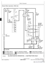 basic tractor wiring diagram wiring diagram byblank