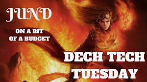 mtg jund on a bit of a budget modern deck tech tuesday