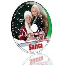 Seeking Santa Desperately Seeking Santa Dvd 2011 Starring