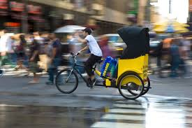 green light for pedicabs in hyannis