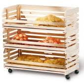 desserte de cuisine en bois à roulettes dessertes et rangement cuisine etagères à épices portes boissons