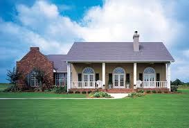 Plantation Home Designs Plantation Style Home Design 73035hs Architectural Designs