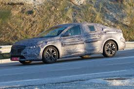 renault talisman estate interior 2016 renault laguna spy shots and interior pictures auto express