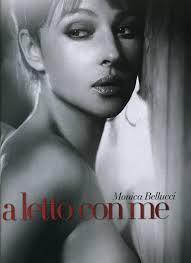 Monica Bellucci Vanity Fair Humus Monica Bellucci